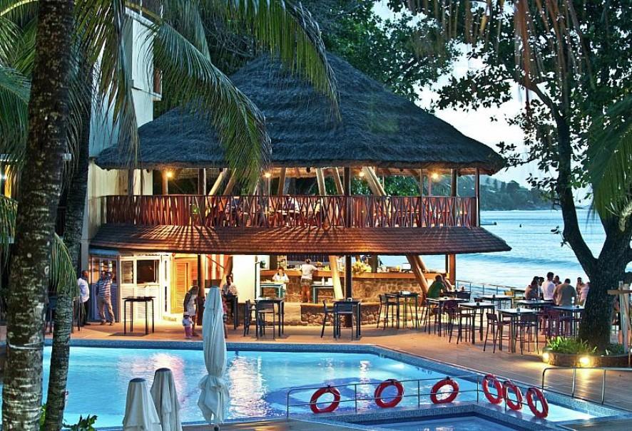 Hotel Coral Strand Smart Choice (fotografie 1)