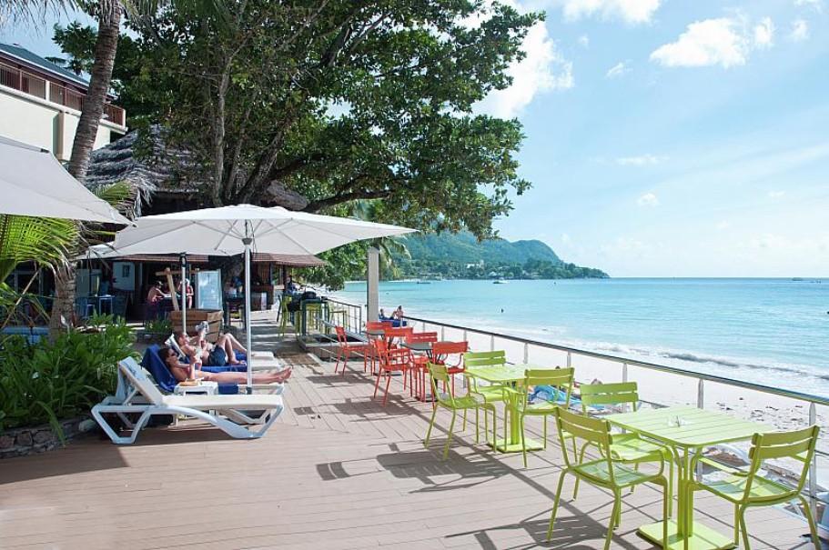 Hotel Coral Strand Smart Choice (fotografie 4)
