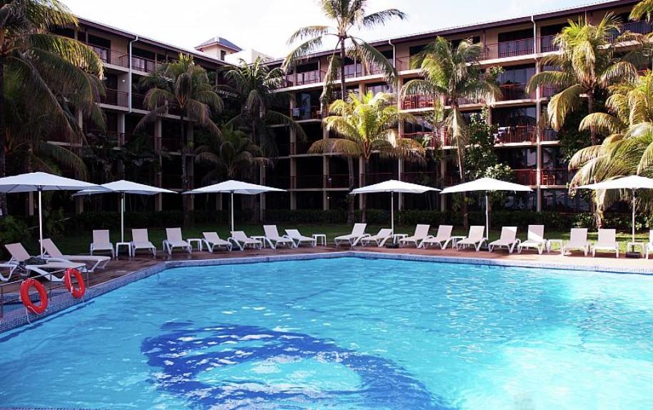 Hotel Coral Strand Smart Choice (fotografie 5)
