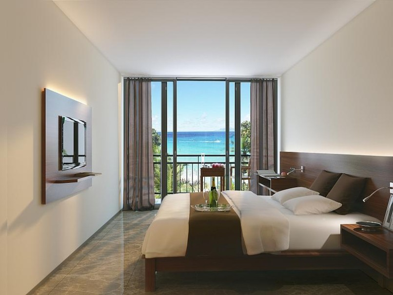 Hotel Coral Strand Smart Choice (fotografie 8)