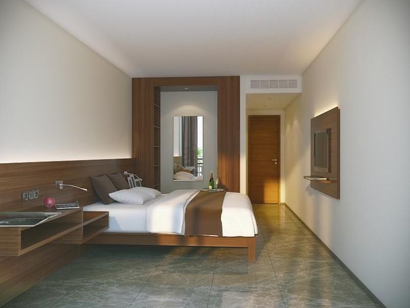 Hotel Coral Strand Smart Choice (fotografie 9)