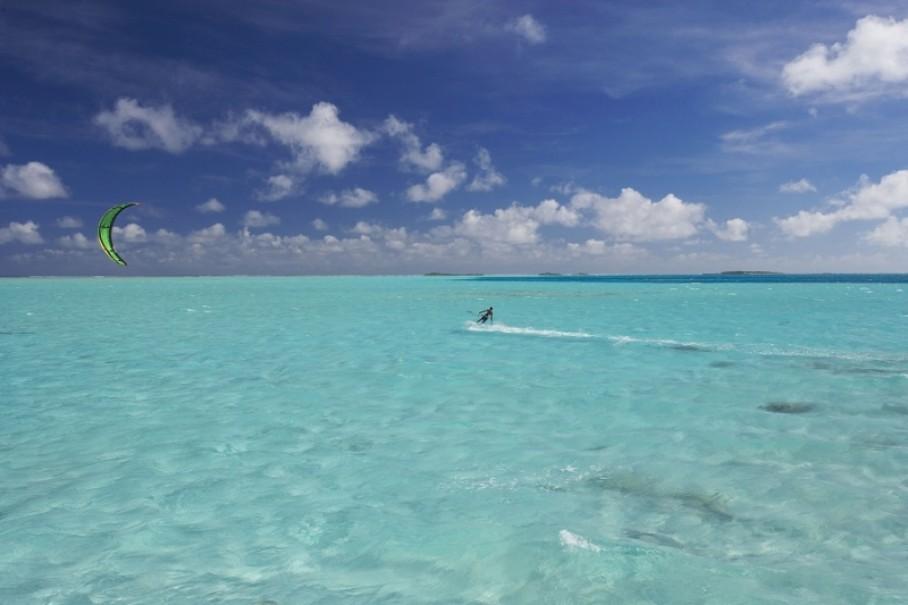 Medhufushi Island Resort (fotografie 2)