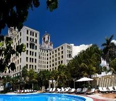 Hotel Nacional /Playa Vista Azul