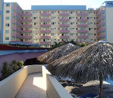 Hotel Neptuno-Triton / Sunbeach