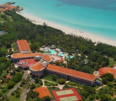 Hotel Comodoro / Brisas Del Caribe