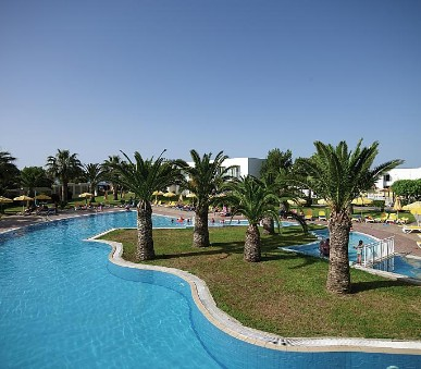 Hotel Funtazie klub Holiday Village Kos By Atlantica