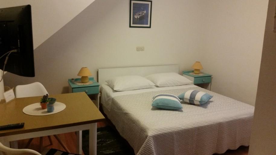 Apartmán Viktorija 2 (fotografie 7)