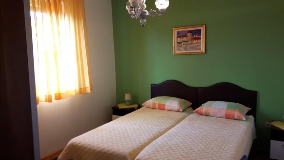 Apartmán Viktorija 5 (fotografie 8)
