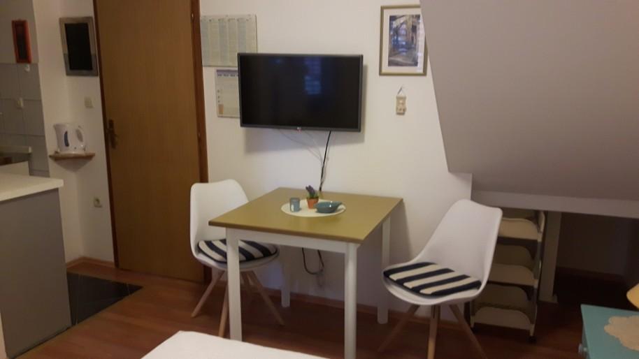 Apartmán Viktorija 2 (fotografie 9)