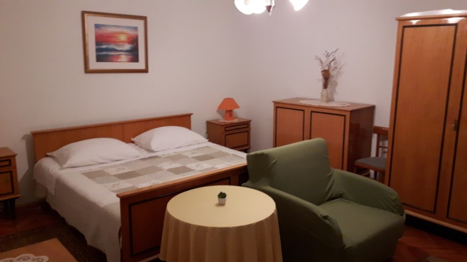 Apartmán Viktorija 5 (fotografie 9)