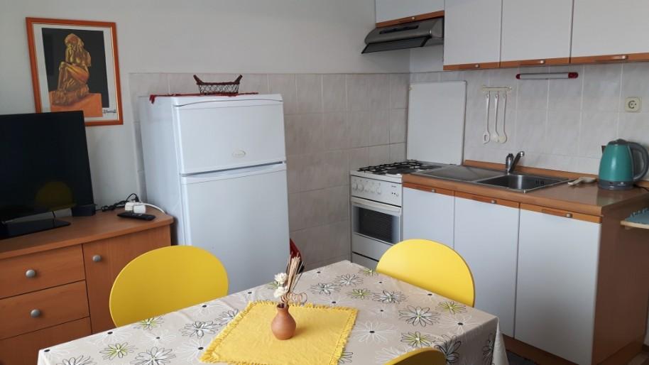 Apartmán Viktorija 5 (fotografie 10)