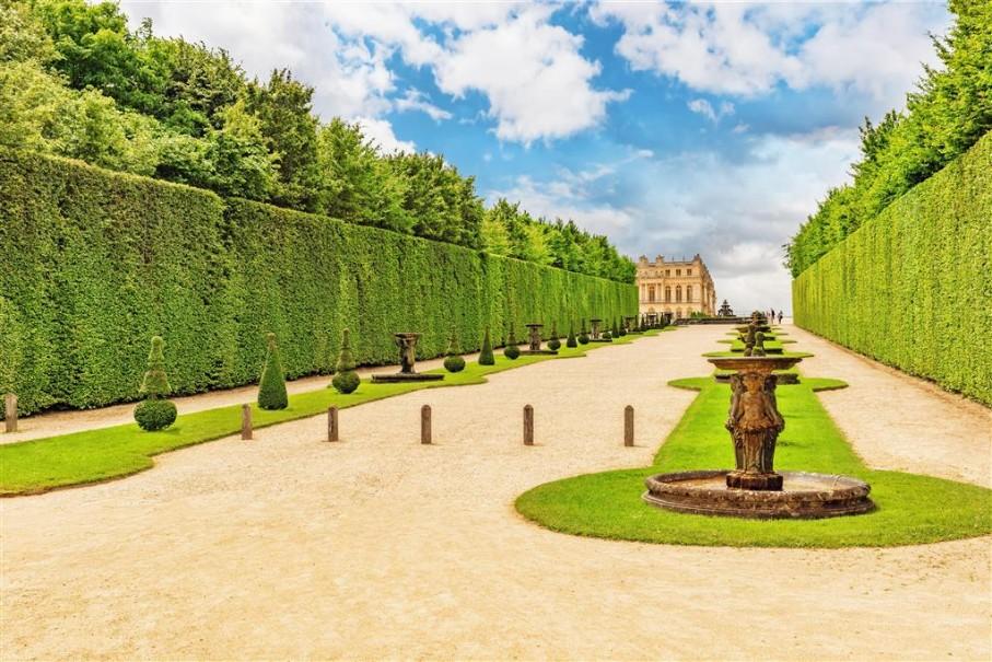 Kouzelná Paříž a Versailles (fotografie 3)