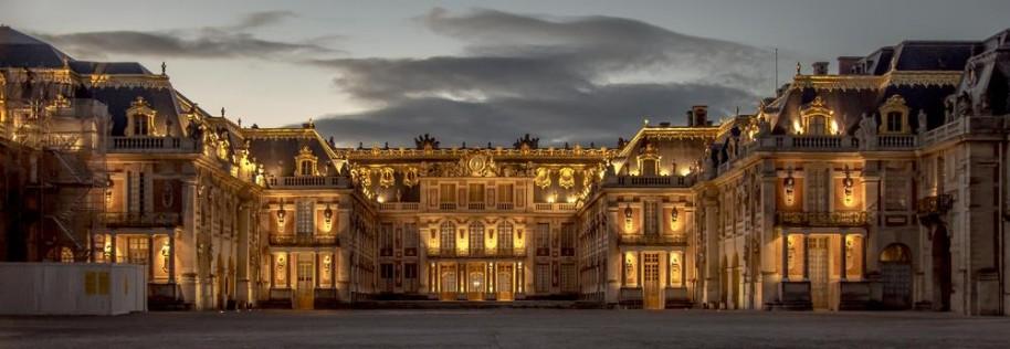 Kouzelná Paříž a Versailles (fotografie 4)