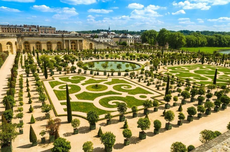 Kouzelná Paříž a Versailles (fotografie 6)