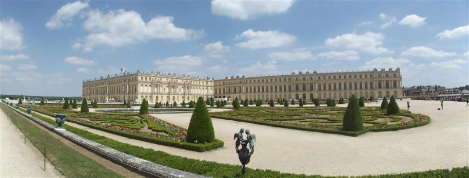 Kouzelná Paříž a Versailles (fotografie 7)