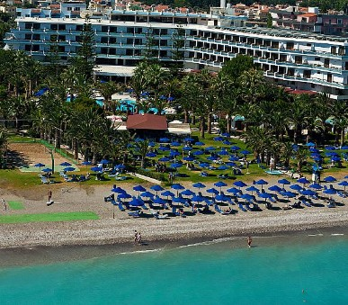Hotelový komplex Blue Horizon