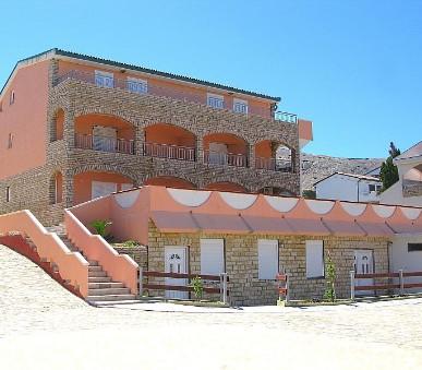 Apartmány Rokola