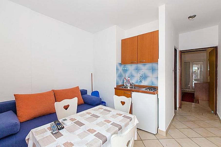 Apartmány Rokola (fotografie 4)