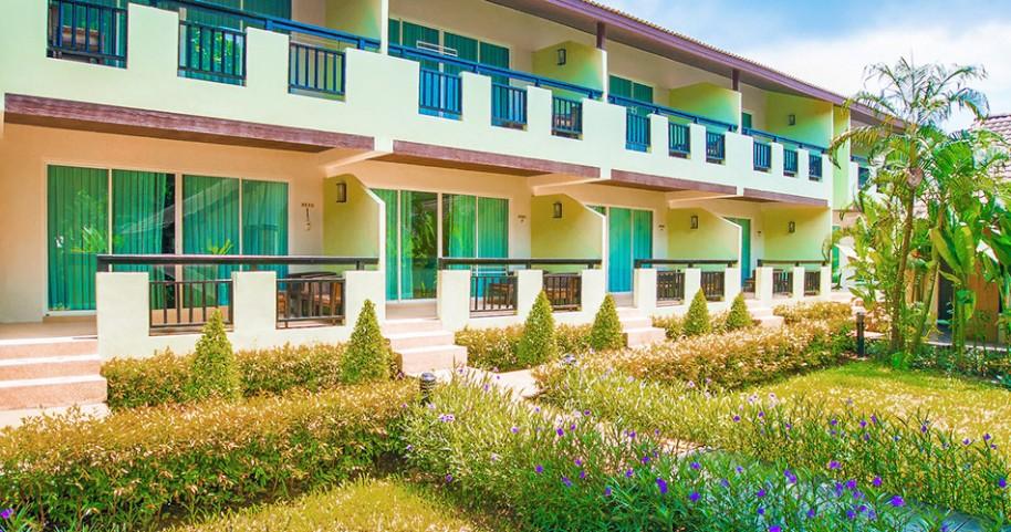 Hotel Phuket Island View (fotografie 4)
