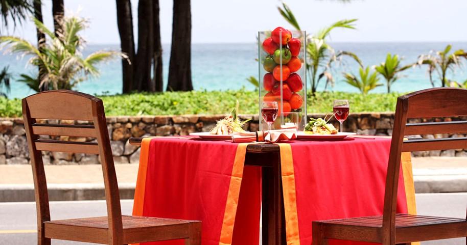Hotel Phuket Island View (fotografie 5)
