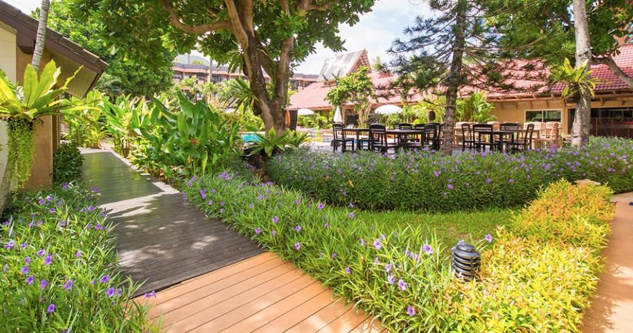 Hotel Phuket Island View (fotografie 6)