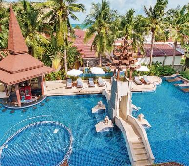 Hotel Phuket Island View (hlavní fotografie)