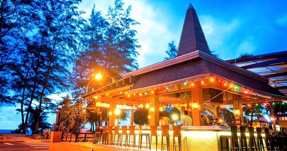 Hotel Phuket Island View (fotografie 9)