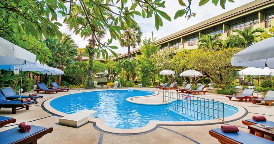 Hotel Phuket Island View (fotografie 11)