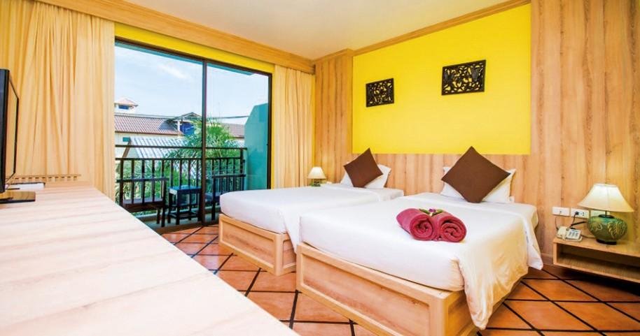 Hotel Phuket Island View (fotografie 17)