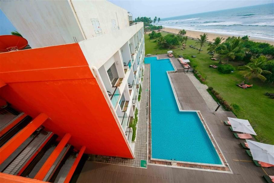 Hotel Citrus Waskaduwa (fotografie 3)
