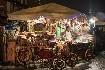 Adventní trhy v Krakově (fotografie 8)