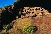 výlet skalní světničky Cenobio Valeron na Gran Canarii