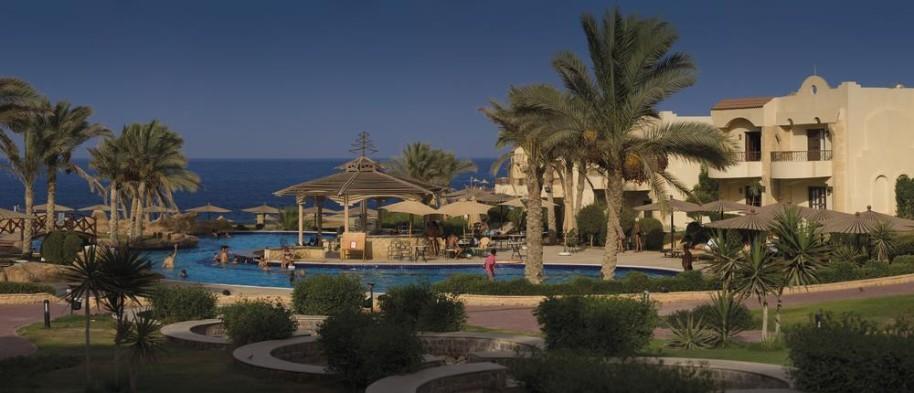Hotel Coral Hills Resort (fotografie 10)