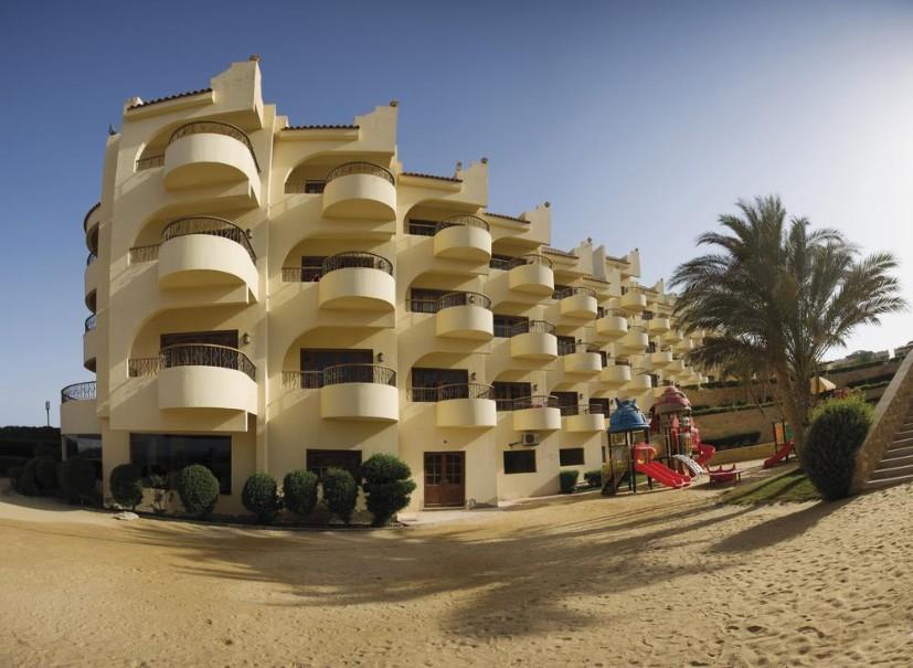 Hotel Coral Hills Resort (fotografie 4)