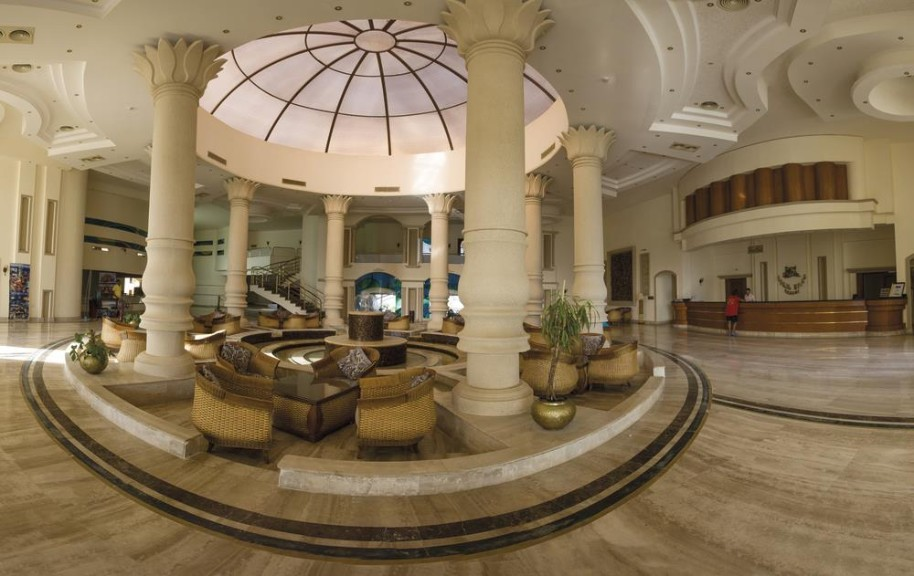 Hotel Coral Hills Resort (fotografie 7)