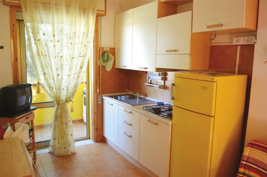 Apartmány Piazzetta (fotografie 6)