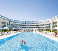 Black Sea Star Hotel