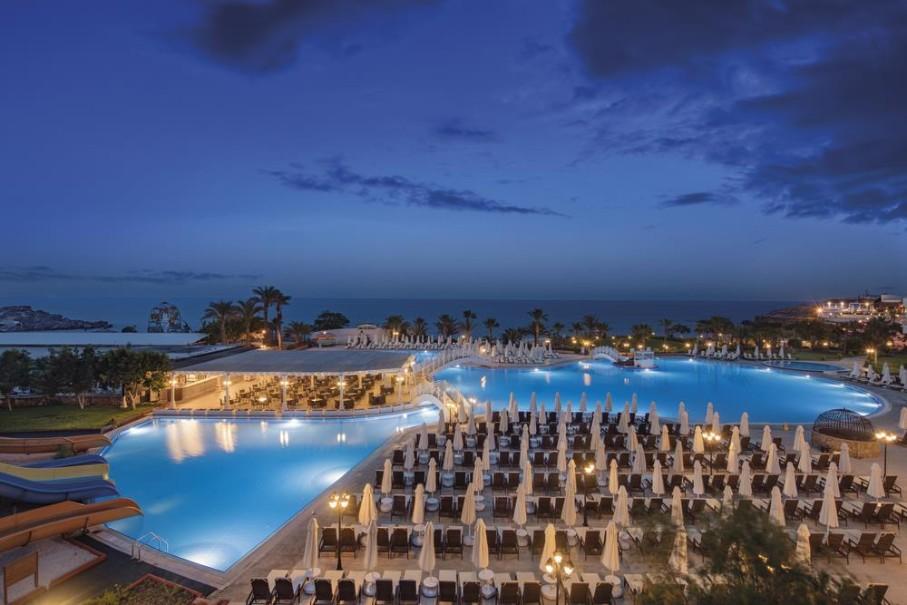 Acapulco Resort Hotel (fotografie 15)
