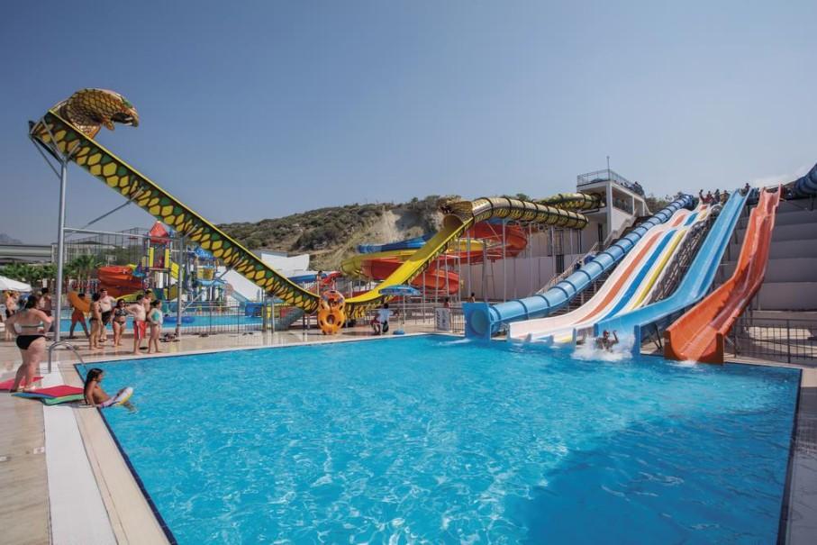 Acapulco Resort Hotel (fotografie 21)