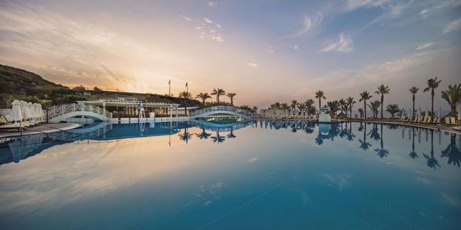Acapulco Resort Hotel (fotografie 16)