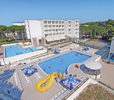 Hotel Adria (hlavní fotografie)