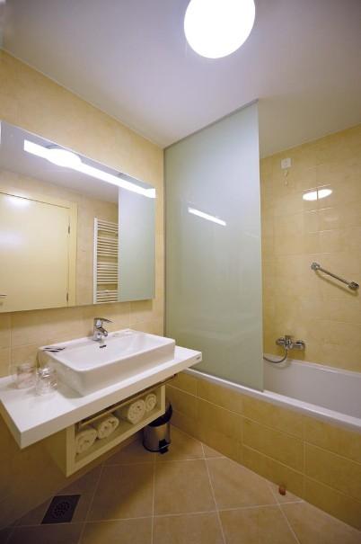 Hotel Adria (fotografie 15)