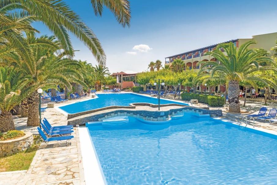 Hotel Mare Monte Beach (fotografie 1)