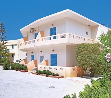 Hotel Fragiskos