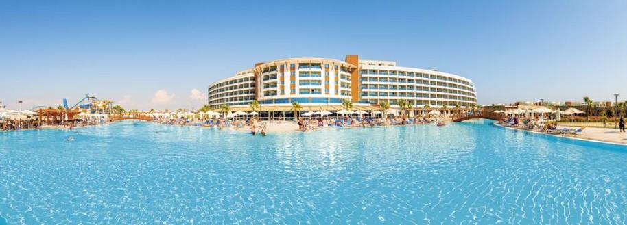 Hotel Aquasis Deluxe (fotografie 12)