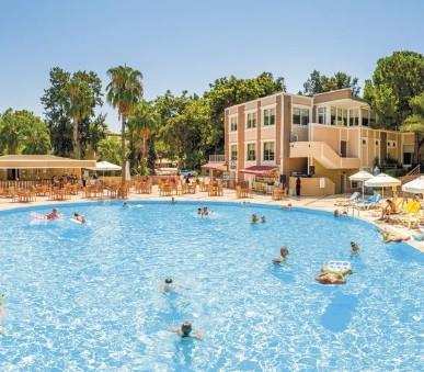 Hotelový komplex Club Sidelya