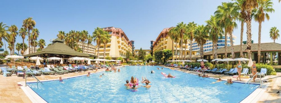 Hotel Meryan (fotografie 3)