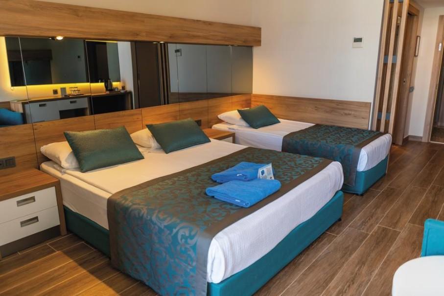 Hotel Meryan (fotografie 29)