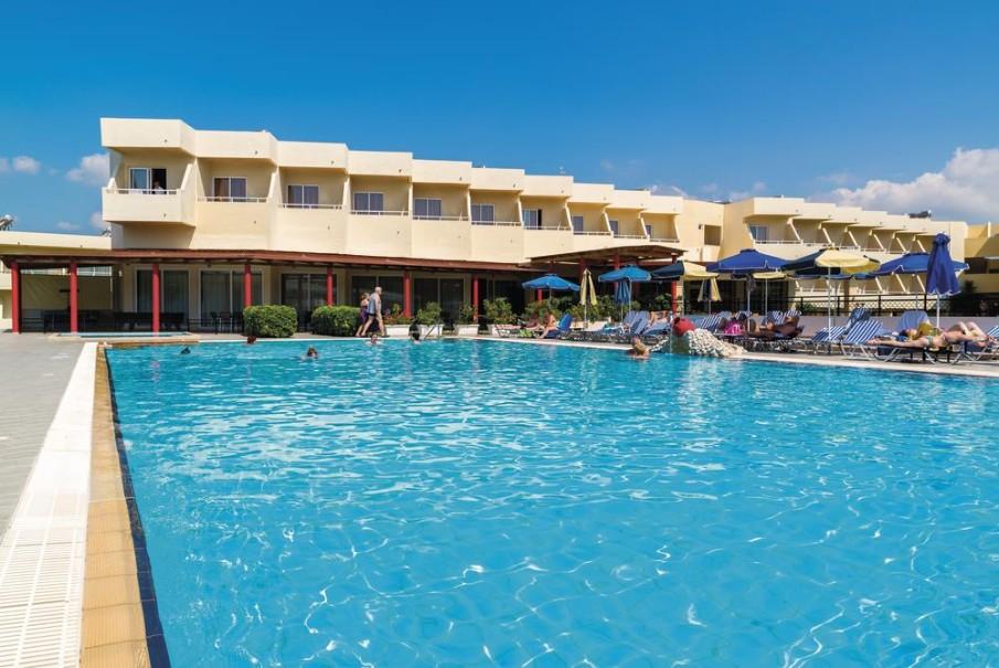Hotel Relax (fotografie 13)
