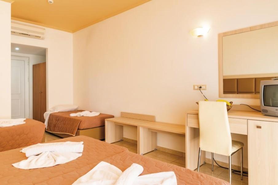 Hotel Relax (fotografie 14)